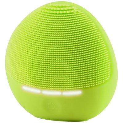 Szczoteczka soniczna BEAUTIFLY B-PURE do mycia twarzy Zielony Electro 552650