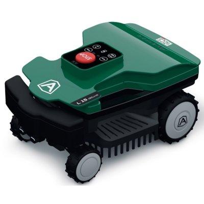 Robot koszący AMBROGIO L15 Deluxe Electro 553511