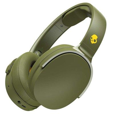 Słuchawki nauszne SKULLCANDY Hesh 3 Oliwkowy Electro 555039