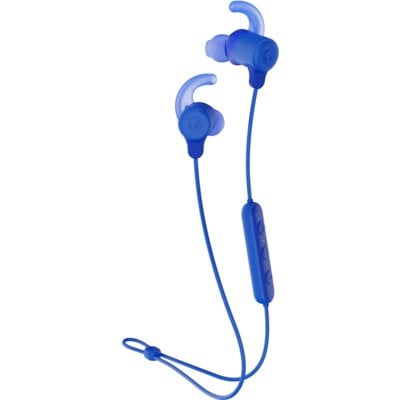 Słuchawki dokanałowe SKULLCANDY Jib + Active Niebieski Electro 555100