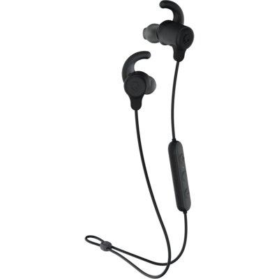 Słuchawki dokanałowe SKULLCANDY Jib + Active Czarny Electro 555099