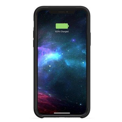 Etui MOPHIE Juice Pack Access do Apple iPhone X/Xs Czarny Electro 552969