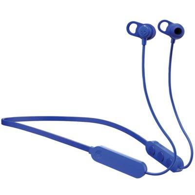 Słuchawki dokanałowe SKULLCANDY JIB+ Niebieski Electro 555097