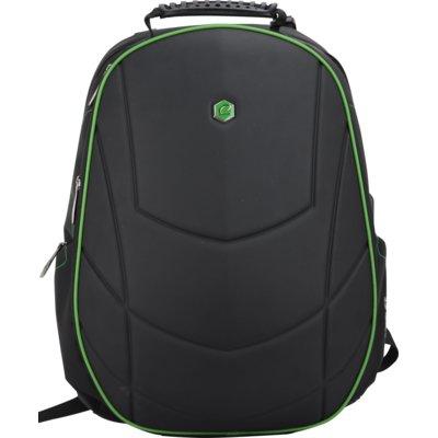 Plecak na laptopa BESTLIFE Assailant Gaming USB 17 cali Zielony Electro e1185734