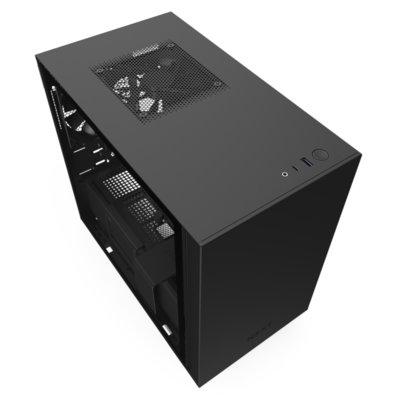 Obudowa NZXT H210 Czarny Electro 556970