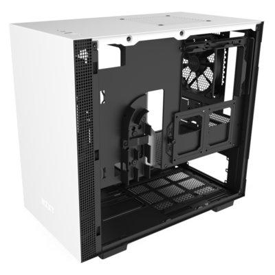 Obudowa NZXT H210 Biały Electro 556971