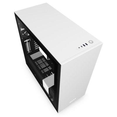 Obudowa NZXT H710 Biały Electro 556987