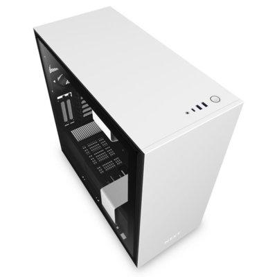 Obudowa NZXT H710i Biały Electro 556994