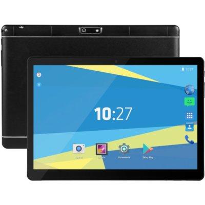 Tablet OVERMAX Qualcore 1027 4G Czarny Electro 553060