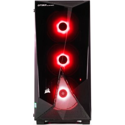 Komputer OPTIMUS E-Sport GB360T-CR6 Electro 553129