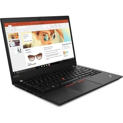 Laptop LENOVO ThinkPad T495