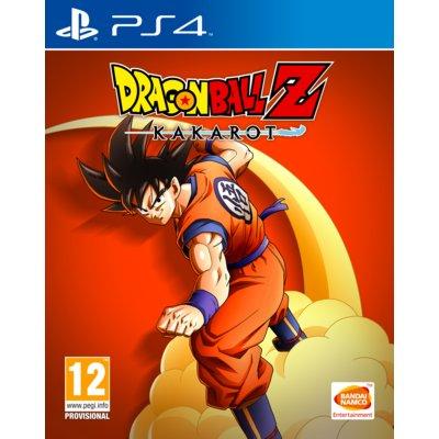 Dragon Ball z Kakarot Gra PS4 Electro 553223