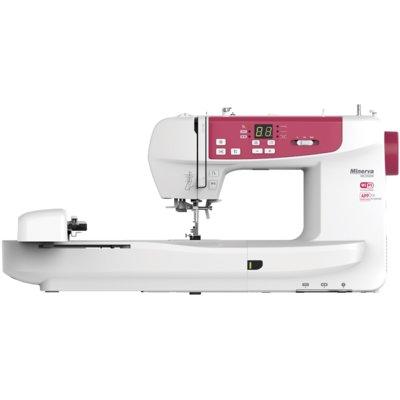 Maszyna do szycia MINERVA MC550W Electro e1189602