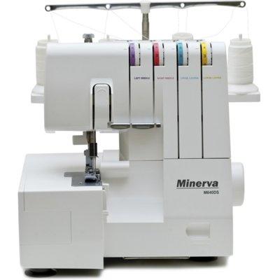 Maszyna do szycia MINERVA M840DS Electro 587719