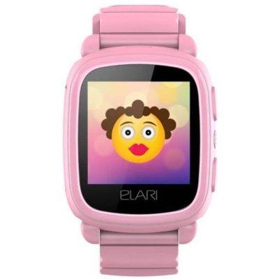 Smartwatch ELARI KidPhone 2 Różowy Electro 553418
