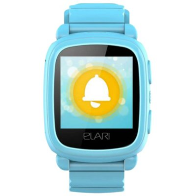 Smartwatch ELARI KidPhone 2 Niebieski Electro 553416