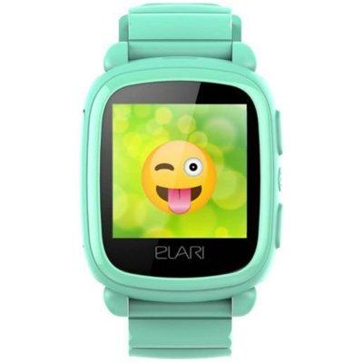 Smartwatch ELARI KidPhone 2 Zielony Electro 553420