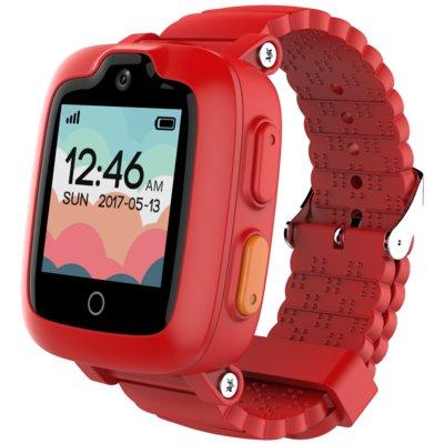 Smartwatch ELARI KidPhone 3G Czerwony Electro 553423
