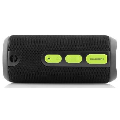Głośnik mobilny GOGEN BS250B Czarny Electro 260644
