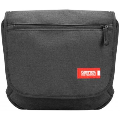 Torba CAMROCK City Grey XG40 Grafitowy