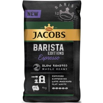 Kawa JACOBS Barista Editions Espresso 1kg Electro 553669
