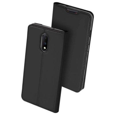 Etui DUXDUCIS SkinPro do OnePlus 7 Czarny Electro 553783