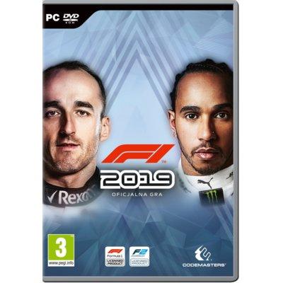 F1 2019 Gra PC Electro 553790