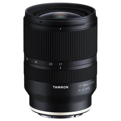 Obiektyw TAMRON 17-28 mm f/2.8 Di III RXD Sony E