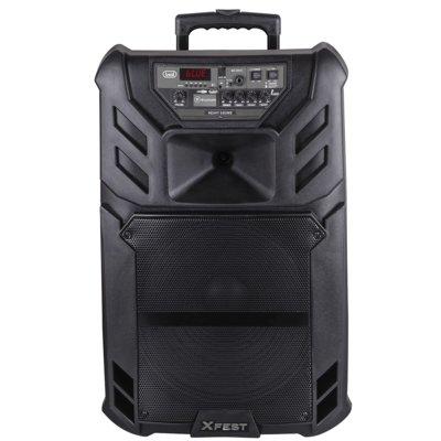 Power audio TREVI XF 1500 Czarny Electro 557939