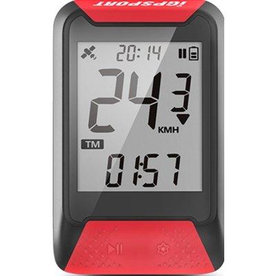 Licznik rowerowy IGPSPORT GPS IGS130/R Electro 554049