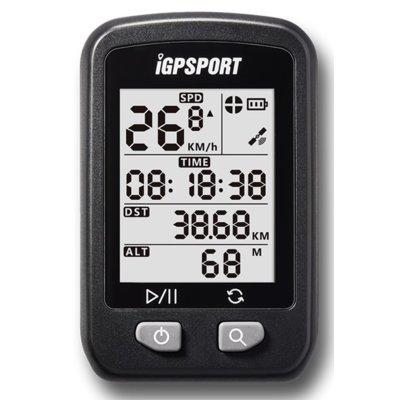 Licznik rowerowy IGPSPORT GPS IGS20E Electro 554051