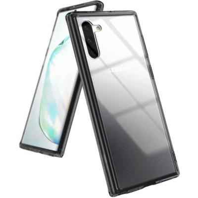 Etui RINGKE Fusion do Samsung Galaxy Note 10 Czarny Electro 554102
