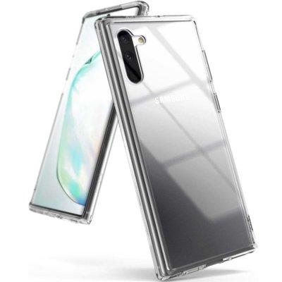 Etui RINGKE Fusion do Samsung Galaxy Note 10 Przezroczysty Electro 554101