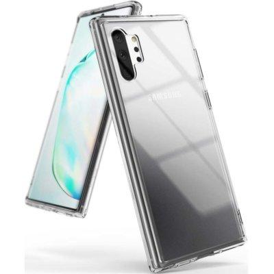 Etui RINGKE Fusion do Samsung Galaxy Note 10 Plus Przezroczysty Electro 554147