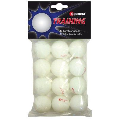 Piłeczki do tenisa stołowego SPONETA Training Electro 498112