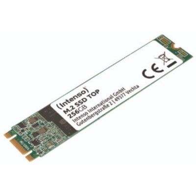 Dysk INTENSO Top 256 GB Electro 651094