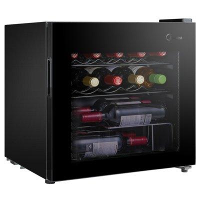 Chłodziarka do wina MIDEA HS-60SN Electro 554232