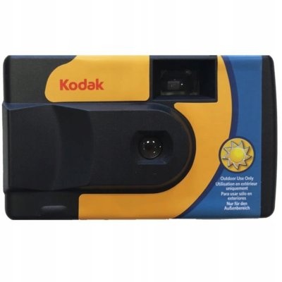 Aparat KODAK Daylight Electro 222775