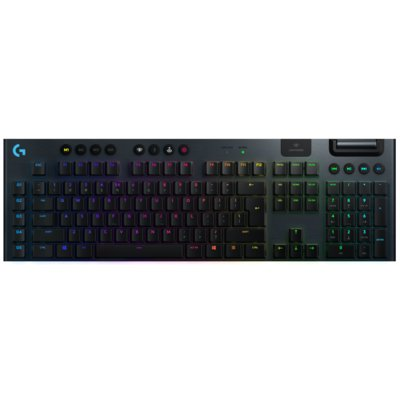 Klawiatura LOGITECH G915 Linear RGB Electro 556459