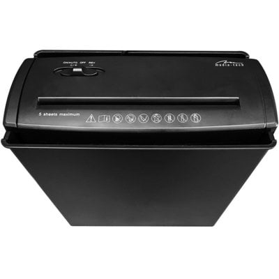 Niszczarka MEDIA-TECH Shredder MT220 Electro 921092
