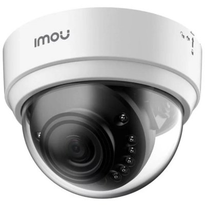 Kamera monitorująca IMOU Dome Lite 4MP IPC-D42-IMOU Electro 558014