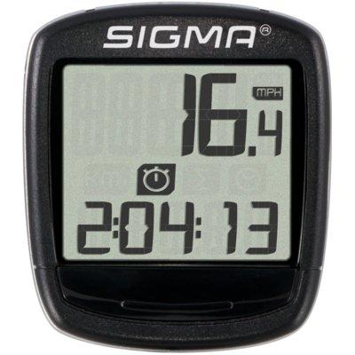 Licznik rowerowy SIGMA Baseline 500 Electro 555254