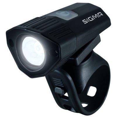 Lampka rowerowa SIGMA Buster 100 HL Electro 555286