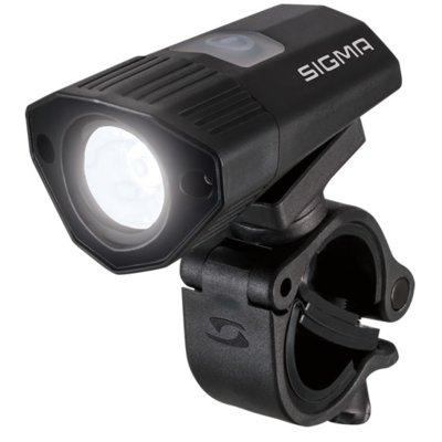 Zestaw lampek rowerowych SIGMA Buster 100 + Nugget II Electro 555287
