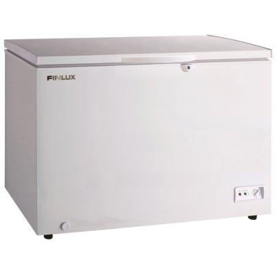 Zamrażarka FINLUX FR-CF400DA+W Electro 555335