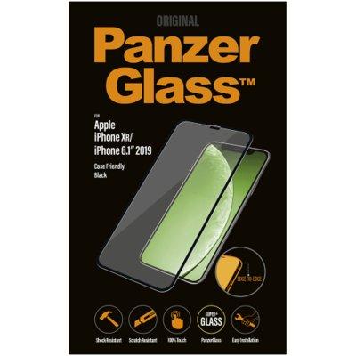 Szkło hartowane PANZERGLASS do Apple iPhone XR/11 Electro 518314