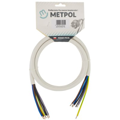 Kabel SPEC do podłączenia płyt 1.5 m Electro 555380
