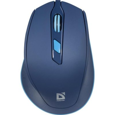 Mysz DEFENDER Genesis MM-785 Electro e1207524