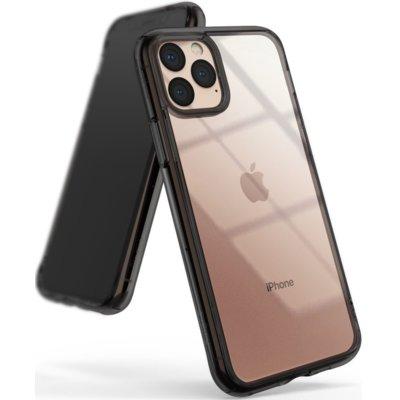 Etui RINGKE Fusion do Apple iPhone 11 Pro Max Czarny transparentny Electro 555691