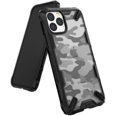 Etui RINGKE Fusion X do Apple iPhone 11 Pro Moro Electro 555695